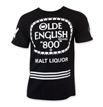 T-shirt Olde English 800 pour homme