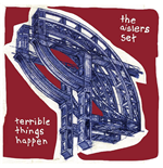 Vinyle Aislers Set (The) - Terrible Things Happen