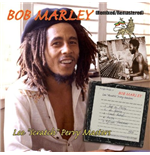 Vinyle Bob Marley - Lee Scratch Perry Masters