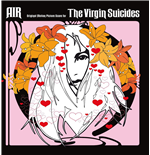 Vinyle Air - The Virgin Suicides (15th Anniversary)