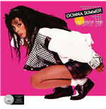 Vinyle Donna Summer - Cats Without Claws