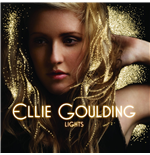 Vinyle Ellie Goulding - Lights
