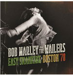 Vinyle Bob Marley & The Wailers - Easy Skanking In Boston '78 (2 Lp)