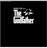 Vinyle Nino Rota - The Godfather