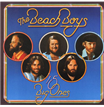 Vinyle Beach Boys (The) - 15 Big Ones