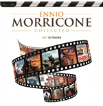 Vinyle Ennio Morricone - Collected (2 Lp)