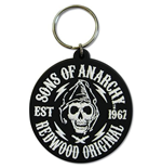 Porte-clés Sons of Anarchy - Redwood Original