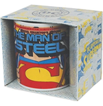 Tasse Superman - Man Of Steel