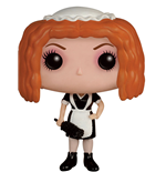 The Rocky Horror Picture Show Figurine POP! Movies Vinyl Magenta 9 cm