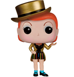 The Rocky Horror Picture Show Figurine POP! Movies Vinyl Columbia 9 cm