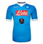 Maillot Naples 2015-2016 Home