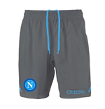 Short Naples 2015-2016 Away (Gris)