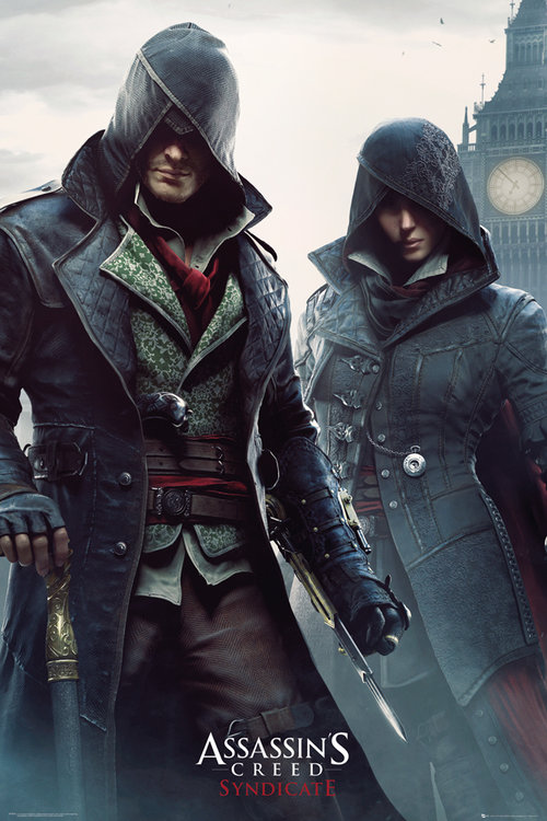Poster Assassins Creed  175848