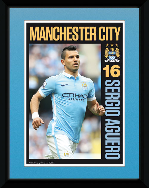 Impression Manchester City FC 175898