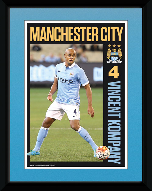 Impression Manchester City FC 175899
