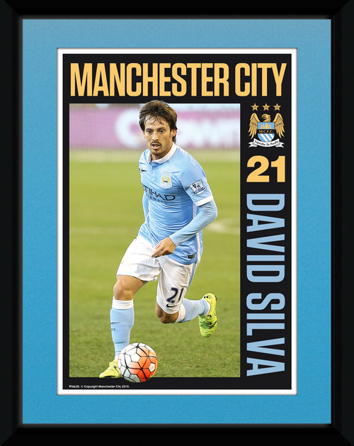 Impression Manchester City FC 175902