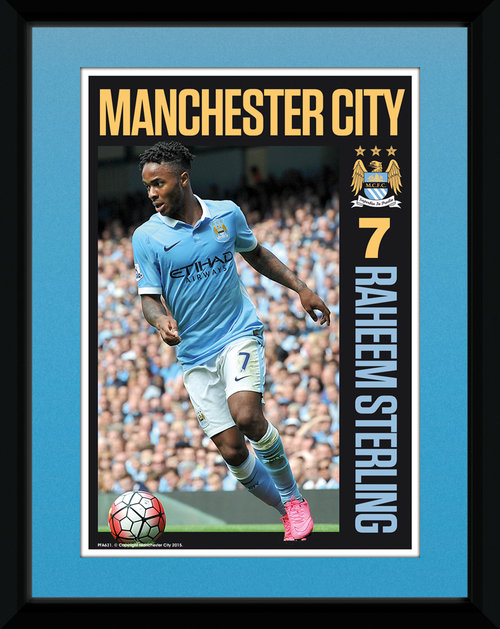 Impression Manchester City FC 175903
