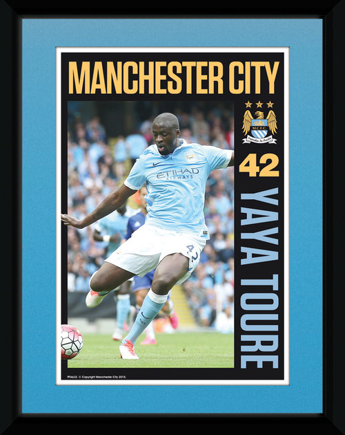 Impression Manchester City FC 175904