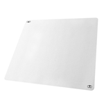 Ultimate Guard tapis de jeu 80 Monochrome White 80 x 80 cm