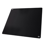 Ultimate Guard tapis de jeu 80 Monochrome Noir 80 x 80 cm