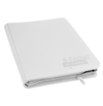 Ultimate Guard 8-Pocket ZipFolio XenoSkin Blanc
