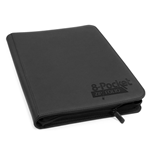 Ultimate Guard 8-Pocket ZipFolio XenoSkin Noir
