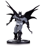Batman Black & White statuette Batman by Carlos D'Anda 20 cm
