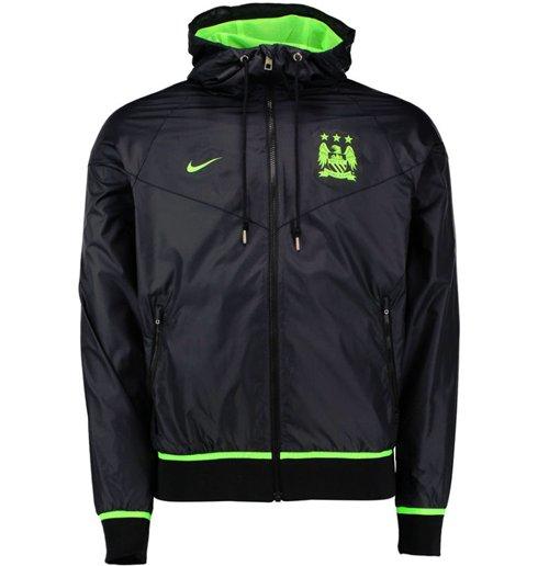 Manchester City Fc 2016 Veste noir 2015 Achetez 0Zqva5