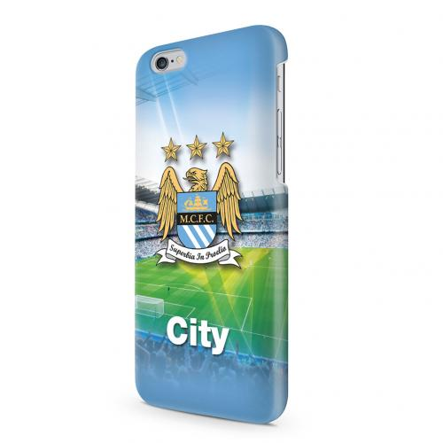 Étui iPhone Manchester City FC 176723
