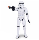 Star Wars figurine interactive sonore et lumineuse Stormtrooper 40 cm