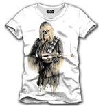 T-shirt Star Wars 176934