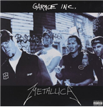 Vinyle Metallica - Garage Inc. (3 Lp)