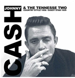 Vinyle Johnny Cash & The Tennessee Two - Country Style 1958/guest Star 1959