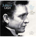 Vinyle Johnny Cash - The Sound Of Johnny Cash/Now There Was a Song