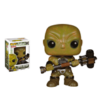 Fallout POP! Games Vinyl Figurine Super Mutant 9 cm