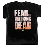 T-shirt The Walking Dead 177354