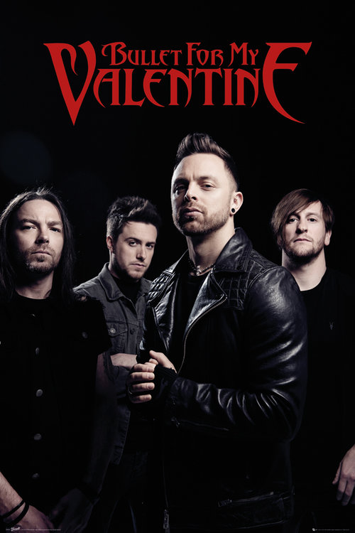 Poster Bullet For My Valentine  177423