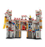 Minions Mega Bloks jeu de construction Castle Adventure