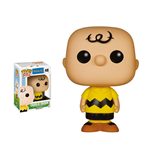 Peanuts POP! Animation Vinyl figurine Charlie Brown 9 cm