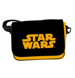Star Wars sacoche Orange Logo