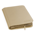 Ultimate Guard 4-Pocket ZipFolio XenoSkin Sable