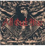 Vinyle All Out War - Dying Gods