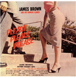 Vinyle James Brown - Please Please Please