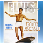 Vinyle Elvis Presley - Blue Hawaii   Ost