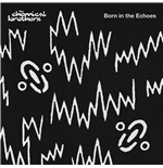 Vinyle Chemical Brothers - Born In The Echoes (2 Lp)