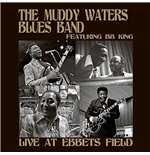 Vinyle Muddy Waters Blues Band / Bb King - Live At Ebbets Field