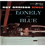 Vinyle Roy Orbison - Lonely And Blue