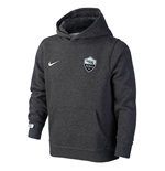 Sweat shirt Rome 2015-2016 (Noir)