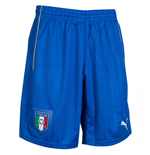 Short Italie Football 2015-2016 Away (bleue)