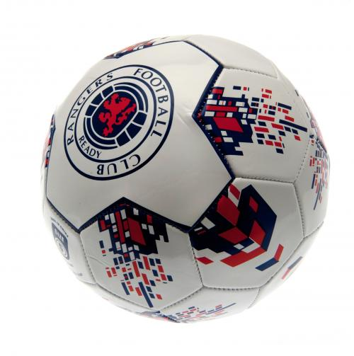 Ballon de Foot Rangers Football Club 178521